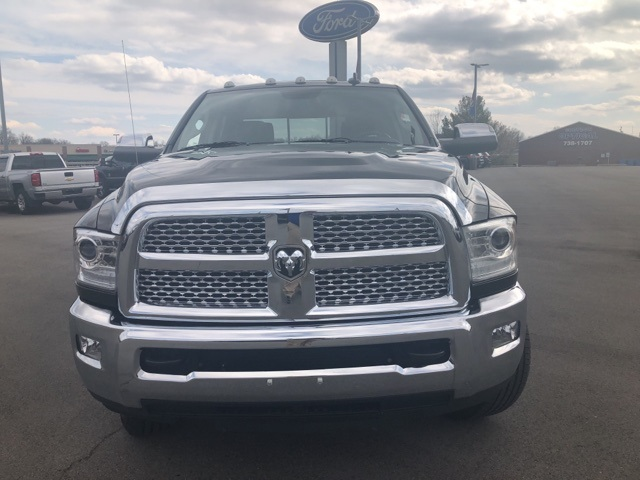 2015 Ram 3500 Crew Cab 4x4, Pickup #G534328A - photo 8