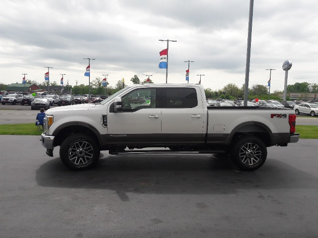 2017 F-250 Crew Cab 4x4, Pickup #HED24640 - photo 7