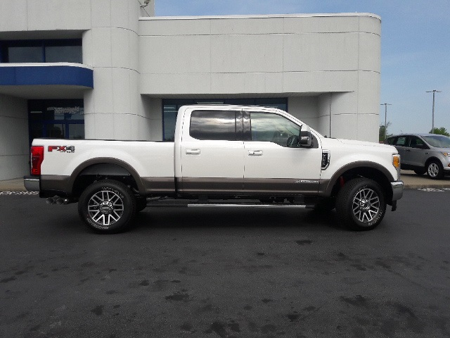 2017 F-250 Crew Cab 4x4, Pickup #HED24640 - photo 16