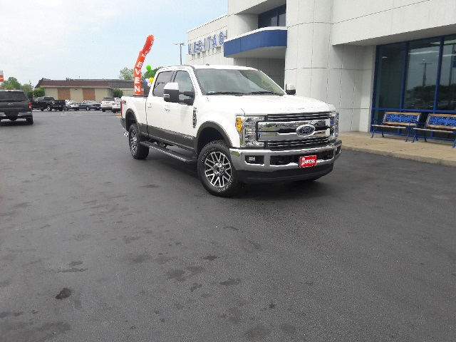 2017 F-250 Crew Cab 4x4, Pickup #HED24640 - photo 3