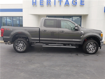 2017 F-250 Crew Cab 4x4 Pickup #HEF09659 - photo 14