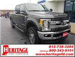 2017 F-250 Crew Cab 4x4 Pickup #HEF09659 - photo 1