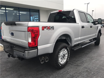 2017 F-250 Crew Cab 4x4 Pickup #HEF45123 - photo 2