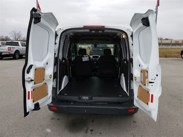 2018 Transit Connect 4x2,  Empty Cargo Van #J1362776 - photo 34