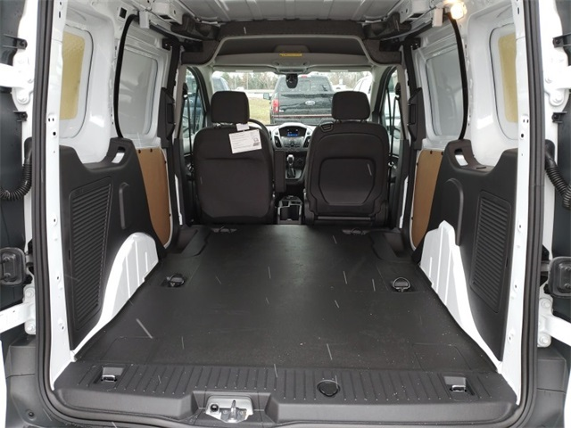 2018 Transit Connect 4x2,  Empty Cargo Van #J1362776 - photo 2