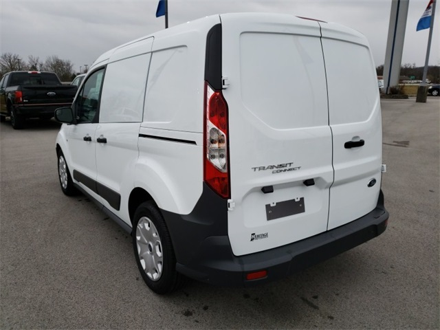 2018 Transit Connect 4x2,  Empty Cargo Van #J1362776 - photo 6