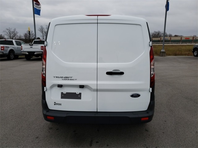 2018 Transit Connect 4x2,  Empty Cargo Van #J1362776 - photo 7