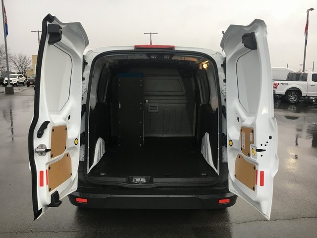 2018 Transit Connect 4x2,  Upfitted Cargo Van #J1366886 - photo 12
