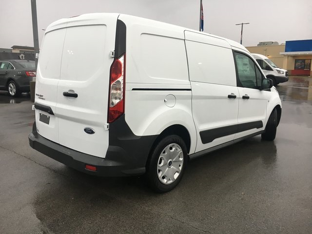 2018 Transit Connect 4x2,  Upfitted Cargo Van #J1366886 - photo 14
