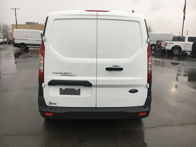 2018 Transit Connect 4x2,  Upfitted Cargo Van #J1366886 - photo 10