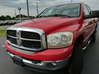 2006 Ram 2500 Quad Cab 4x4,  Pickup #J240657T - photo 9