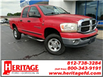 2006 Ram 2500 Quad Cab 4x4,  Pickup #J240657T - photo 1