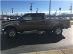 2018 F-250 Crew Cab 4x4, Pickup #JEB06777 - photo 6