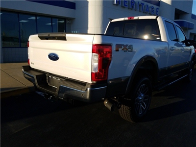 2018 F-250 Crew Cab 4x4 Pickup #JEB06778 - photo 2