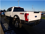 2018 F-250 Crew Cab 4x4 Pickup #JEB06778 - photo 6