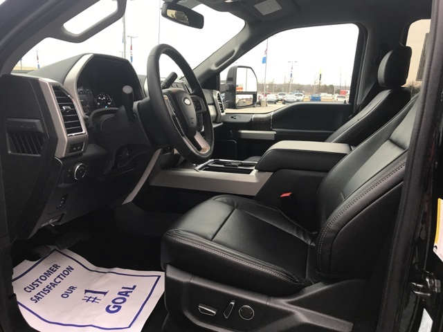 2018 F-250 Crew Cab 4x4, Pickup #JEB34925 - photo 23