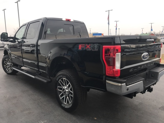2018 F-250 Crew Cab 4x4, Pickup #JEB34925 - photo 6