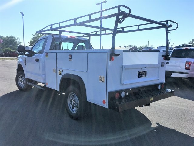 2018 F-250 Regular Cab 4x4,  Monroe Service Body #JEB88264 - photo 10