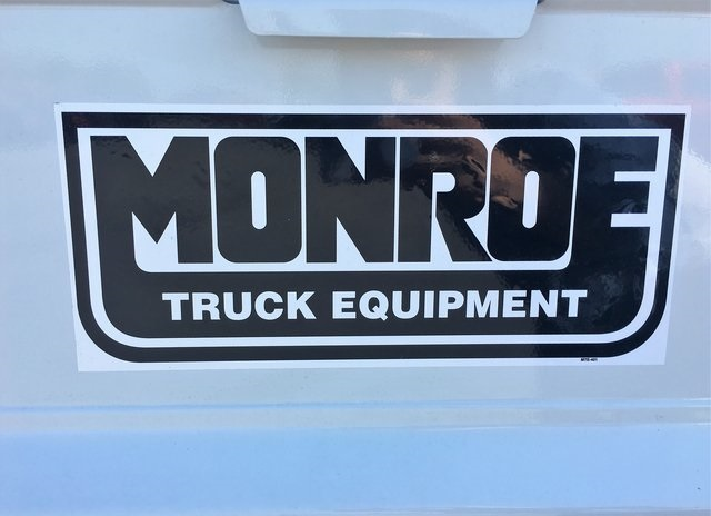 2018 F-250 Regular Cab 4x4,  Monroe Service Body #JEB88264 - photo 3