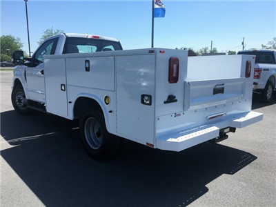 2018 F-350 Regular Cab DRW, Service Body #JEB92898 - photo 8