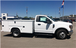 2018 F-350 Regular Cab DRW 4x2,  Knapheide Standard Service Body #JEB92898 - photo 15