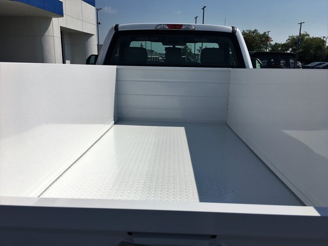 2018 F-250 Regular Cab 4x2,  Knapheide Service Body #JEC82216 - photo 13