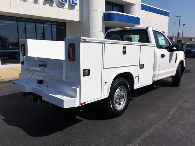 2018 F-250 Regular Cab 4x2,  Knapheide Service Body #JEC82216 - photo 2