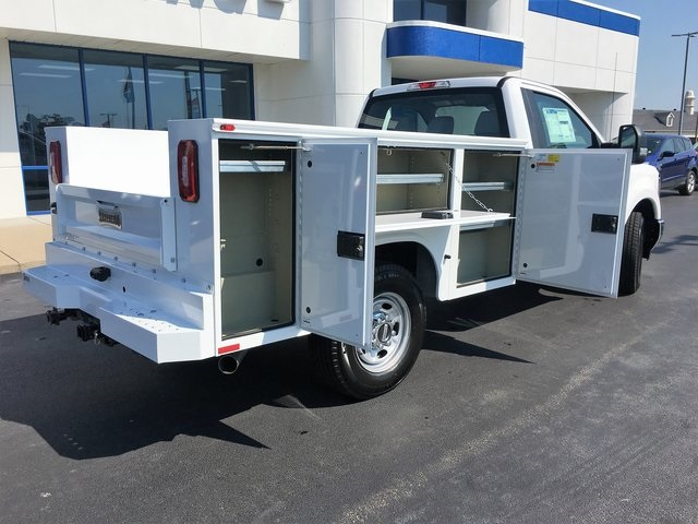 2018 F-250 Regular Cab 4x2,  Knapheide Service Body #JEC82216 - photo 14