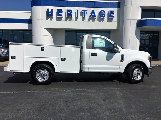 2018 F-250 Regular Cab 4x2,  Knapheide Service Body #JEC82216 - photo 15