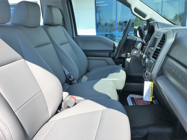 2018 F-250 Regular Cab 4x2,  Knapheide Service Body #JEC82216 - photo 17