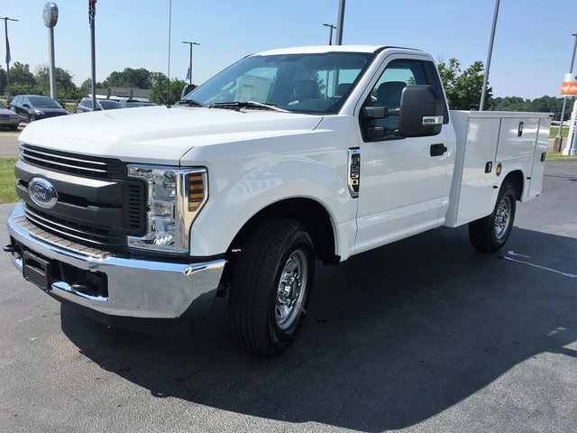 2018 F-250 Regular Cab 4x2,  Knapheide Service Body #JEC82216 - photo 7