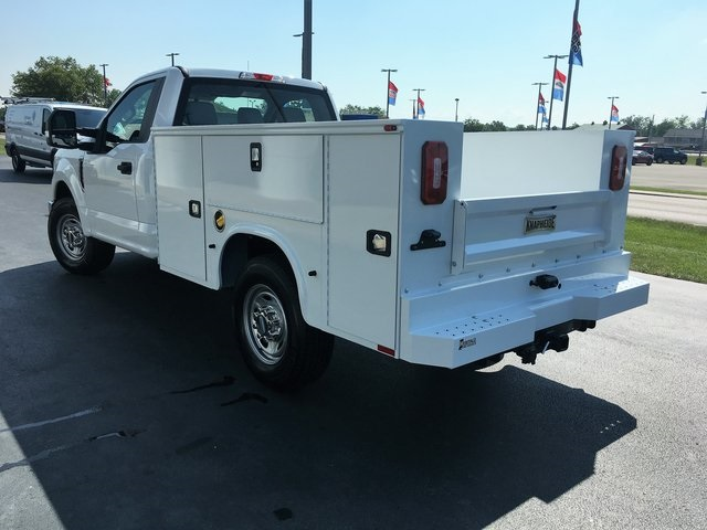 2018 F-250 Regular Cab 4x2,  Knapheide Service Body #JEC82216 - photo 10