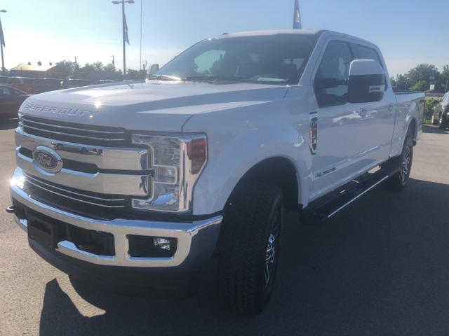 2018 F-250 Crew Cab 4x4,  Pickup #JEC99368 - photo 4