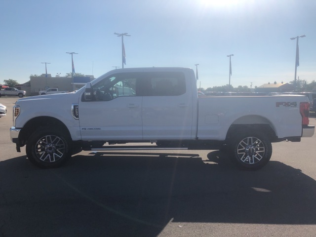 2018 F-250 Crew Cab 4x4,  Pickup #JEC99368 - photo 5