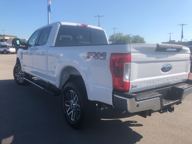 2018 F-250 Crew Cab 4x4,  Pickup #JEC99368 - photo 6