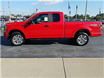 2018 F-150 Super Cab 4x4 Pickup #JFA60144 - photo 6
