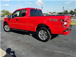 2018 F-150 Super Cab 4x4 Pickup #JFA60144 - photo 7