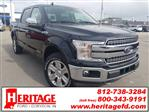 2018 F-150 SuperCrew Cab 4x4,  Pickup #JFD82560 - photo 1