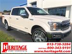 2018 F-150 SuperCrew Cab 4x4,  Pickup #JFD82807 - photo 1