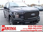 2018 F-150 SuperCrew Cab 4x4,  Pickup #JFE64627 - photo 1