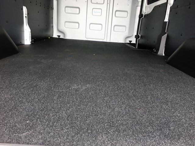 2018 Transit 250 Med Roof 4x2,  Empty Cargo Van #JKA75720 - photo 11