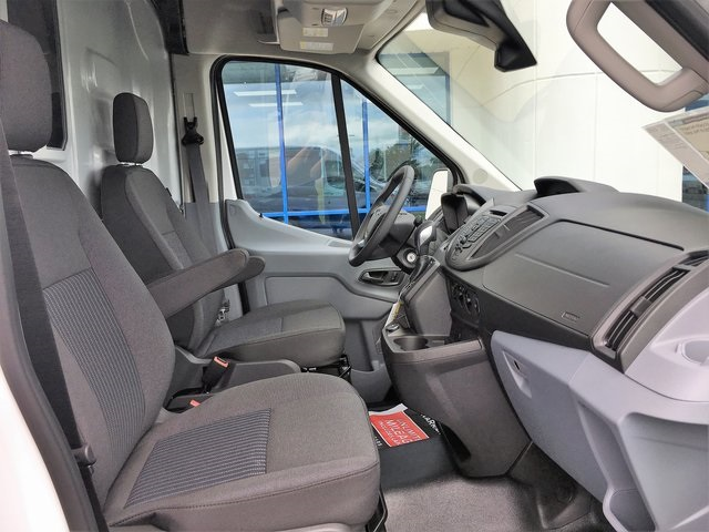 2018 Transit 250 Med Roof 4x2,  Empty Cargo Van #JKA75720 - photo 17