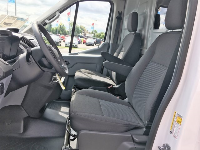 2018 Transit 250 Med Roof 4x2,  Empty Cargo Van #JKA75720 - photo 21