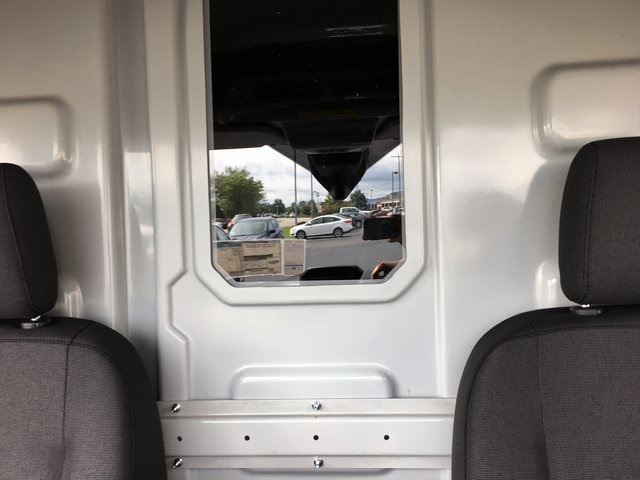 2018 Transit 250 Med Roof 4x2,  Empty Cargo Van #JKA75720 - photo 31