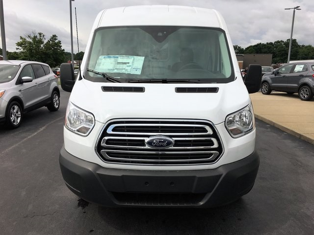 2018 Transit 250 Med Roof 4x2,  Empty Cargo Van #JKA75720 - photo 5
