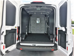 2018 Transit 250 Med Roof 4x2,  Empty Cargo Van #JKA75720 - photo 1