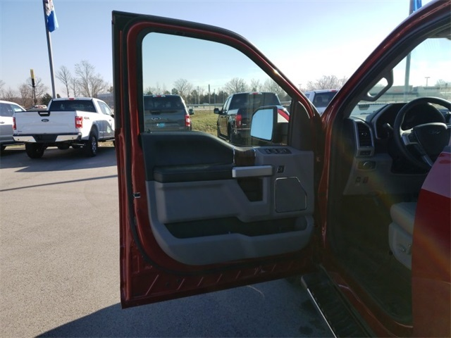 2018 F-150 SuperCrew Cab 4x4,  Pickup #JKA95293 - photo 14
