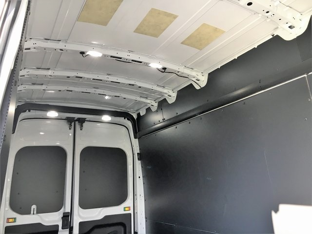 2018 Transit 350 High Roof 4x2,  Empty Cargo Van #JKB25736 - photo 13