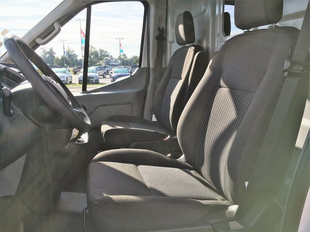 2018 Transit 350 High Roof 4x2,  Empty Cargo Van #JKB25736 - photo 18