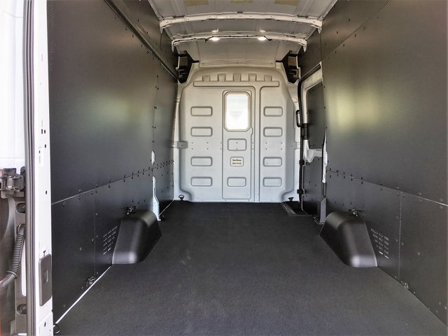 2018 Transit 350 High Roof 4x2,  Empty Cargo Van #JKB25736 - photo 7